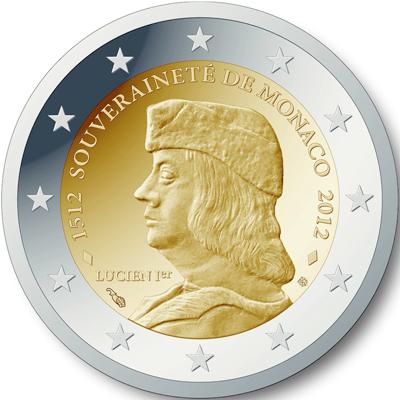 2€ CC mon 2012